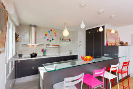 flat a modern french interior design