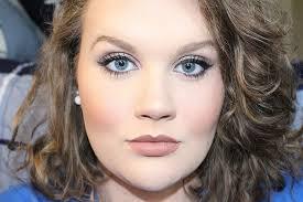 prom 2016 makeup tutorial the wrangler