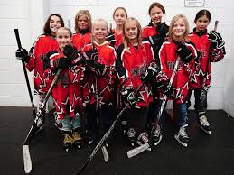 All-girls atom rep team gets ready for season | Owen Sound Sun Times