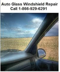 auto glass repair windshield service