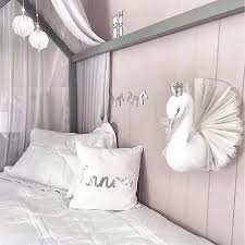 Vova Kids Room Decoration 3d Animal Heads Wall Hanging Decor For Children Room Nursery Room Decoration Soft Install Game House