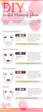 diy bridal makeup you saubhaya makeup