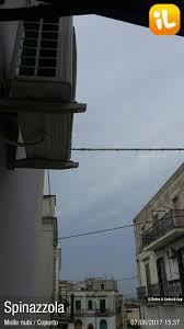 Foto meteo - Spinazzola - Spinazzola ore 15:37 » ILMETEO.it
