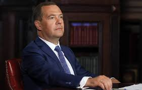 Ex-PM Medvedev: US trying to use Internet as its fiefdom - Russian Politics  & Diplomacy - TASS