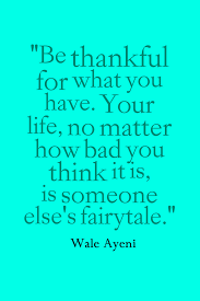 quotes on being grateful and thankful com