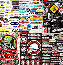 Top 9 Most Popular Decal Motocross Graphics List And Get Free Shipping Ejlfj7mek