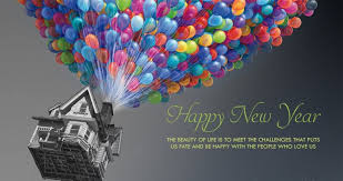 famous happy new year quotes and sayings