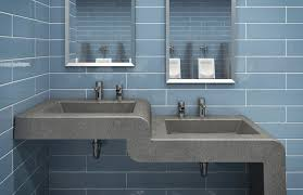 designing restrooms that are