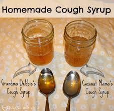 diy cough syrup 2 recipes coffee