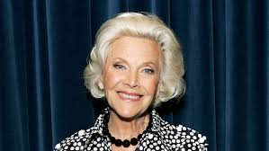 Honor Blackman death: James Bond actress has died, aged 94 - Smooth