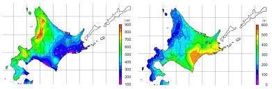 「寒い 北海道地図 雪だるまイラスト 無料」の画像検索結果