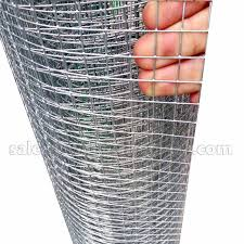 Welded Wire Mesh Rabbit Fencing Wally Wire Mesh