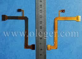 LCD flex Samsung VP D300 2850 - Parts ...