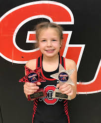 Addie Russell | Trackwrestling Profile