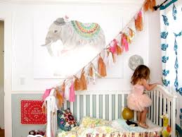 Little Girl S Room Design With Bohemian Touches Kidsomania