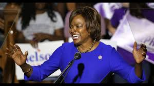 Val Demings talked about as potential Biden VP - Orlando Sentinel