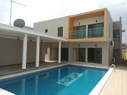 villa duplex de 7 pièces avec piscine