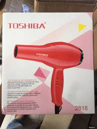 máy sấy tóc toshiba 2818