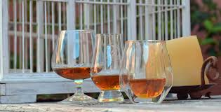 the no bs guide to whiskey glasses