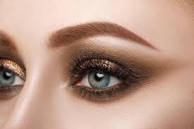 eyes look gorgeous