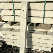Concrete Fencing Concrete Repair Spur Posts Free Delivery Available Bs12839