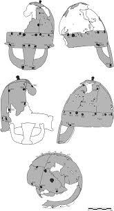 The Yarm Helmet