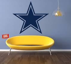 Amazon Com Pillowfigtart Nfl Logo Decal Dallas Cowboys Dallas Cowboys Large Decal Dallas Cowboys Decal Dallas Cowboys Sticker Dallas Cowboys Wall Decal Dallas Cowboys Logo Decal Pf30 40 X 40 Sports