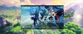 Tópico oficial - [ANDROID/iOS/NSW/PC/PS4] Genshin Impact | Libera hj para  todos às 23h, preload liberado para todas as plataformas | Page 9 | Fórum  Outer Space - O maior fórum de games
