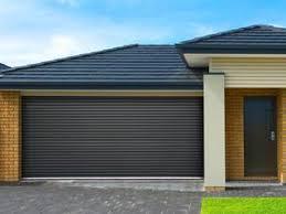 2500mm High NovaTaur® Residential Roller Door – Door Supply