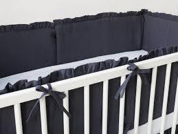 crib bedding boy elegant linen crib