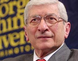 Why did Marvin Kalb ask Henry Kissinger's help in finding a new ...