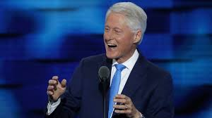Bill Clinton Just Turned 70. He's Been Popular And Controversial ...