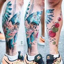Tatuaz Na Lydce 31 Efektywnych Wzorow Etatuator Pl