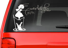 Haunted Mansion Tightrope Walker Decal Sold By Everleigh Gifts On Storenvy