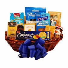 kosher fort gift basket