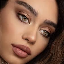 natural eye makeup tricks you