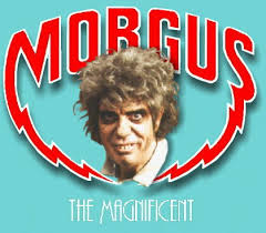Just a blog nothing more: Remembering Morgus, Jingles and Johnny ...