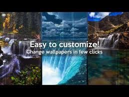 waterfall wallpaper hd apps on google
