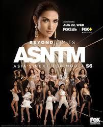 Asia's Next Top Model (season 6) - Wikipedia