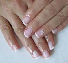 Manicure Hybrydowy French Naklejka Gretka83 Gretka83 Pinger Pl