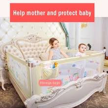 Baby Bed Fence Buy Baby Bed Fence With Free Shipping On Aliexpress