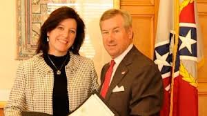 Mayor Todd Strange declares Asbestos Awareness Week | Beasley ...