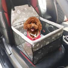 pet dog car carrier bag pad waterproof