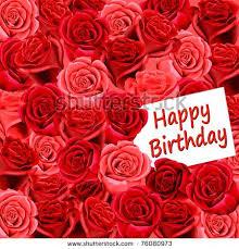 roses birthday cards free birthday