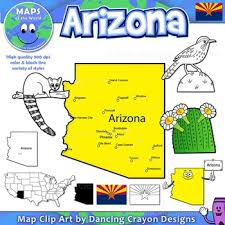Arizona Symbols Worksheets & Teaching Resources | TpT