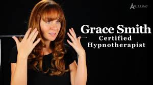 Grace Smith Explains How She Became a Hypnotherapist - YouTube