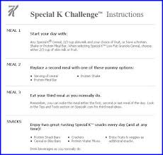 the special k t can you lose weight