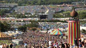 Glastonbury Festival | Music