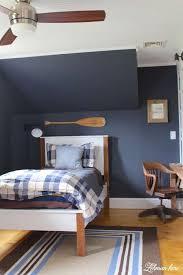 Final Reveal Bennett S Navy Boys Bedroom Lehman Lane Boy Room Paint Boys Bedroom Paint Color Boys Room Colors