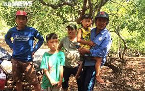 Tìm thấy 2 bé trai sinh đôi nghi bị bắt cóc ở Bình Phước